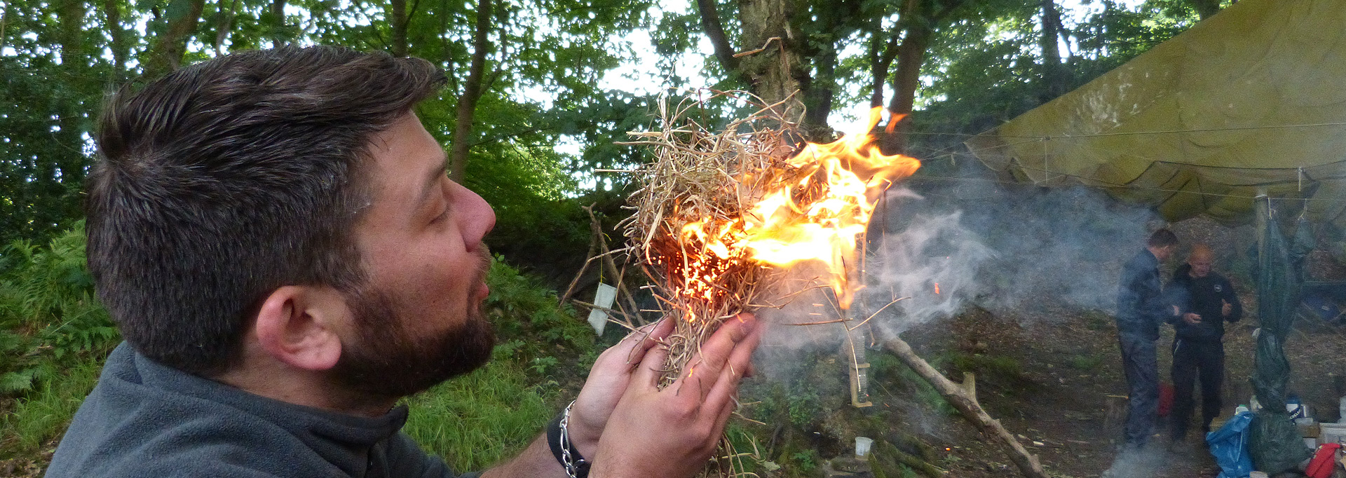 Introduction to Bushcraft (2 day)